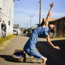 Mendocino Dance Project Performs At The Mendocino Theatre Company