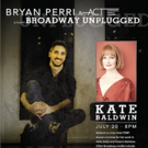 Kate Baldwin Joins ACT of CT's Broadway Unplugged Series