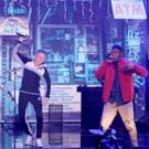VIDEO: Macklemore Performs Corner Store' ft. Dave B & Travis Thompson on TONIGHT