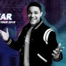 Trevor Noah Announces First Ever Arena Tour