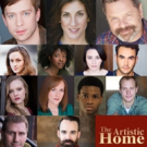 The Artistic Home Announces Cast of ROCK 'N' ROLL Photo