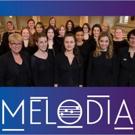 Melodia Women's Choir Presents GLORIA: LIFTING THE VEIL ON VIVALDI'S MASTERPIECE Photo