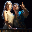 Photo Flash: First Look at the UK Tour of SHAKESPEARE IN LOVE
