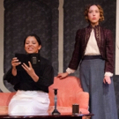 BWW Review: THE MOORS muddles through at Mildred's Umbrella Photo