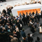 The MFA Fair Showcases International MFA Programs