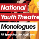 Book Review: NATIONAL YOUTH THEATRE MONOLOGUES, Michael Bryher