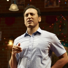 Photo Flash: First Look at Aasif Mandvi in SAKINA'S RESTAURANT