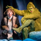 Photo Flash: First Look at Children's Theatre Company's HOW THE GRINCH STOLE CHRISTMA Photo