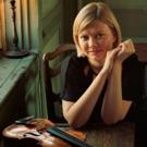Russian Violinist Alina Ibragimova To Direct DEATH AND THE MAIDEN Tour