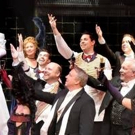BWW Review: Yeston/Kopit's PHANTOM at Westchester Broadway Theatre