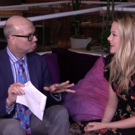 BWW TV Exclusive: Kate Rockwell Is Going Back to Her Roots with Her Debut Album! Video