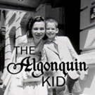 Amas Musical Theatre To Present THE ALGONQUIN KID In One-Night Only Special Event Photo