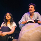 Photo Flash: First Look at INFIDEL at Whitefire Theatre