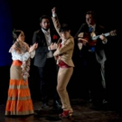 White Bird Welcomes Compania Jesus Carmona to the Arlene Schnitzer Concert Hall