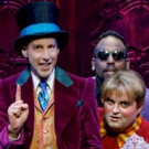 BWW Review: CHARLIE AND THE CHOCOLATE FACTORY at The Hippodrome Delivers a World of P Photo