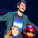 Photo Flash: THE LIGHTNING THIEF Comes To Keller Auditorium Photos