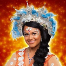 Zoe Birkett Returns To Star In The Hippodrome Pantomime ALADDIN Photo