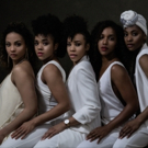 Photo Flash: The Cast of BEAUTIFUL Celebrates Black History Month With BLACK IS BEAUT Photo