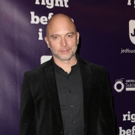 Photo Flash: Michael Cerveris and More on the Red Carpet for RIGHT BEFORE I GO. Benefit
