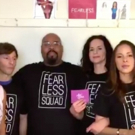 VIDEO: Mandy Gonzalez and HAMILTON Cast Members Sing in Support of Gun Control March