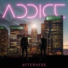 Afterhere Release Debut Album ADDICT Photo