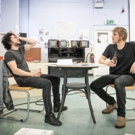 Photo Flash: Inside Rehearsal For TRUE WEST