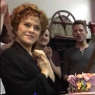 VIDEO: HELLO, DOLLY! Cast Sings Happy Birthday To Bernadette Peters Video