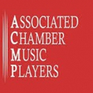 Associated Chamber Music Players Announces October as ACMP Drop-in Month