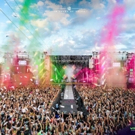 LIFE IN COLOR Announces 2018 Miami Festival Dates and Venue