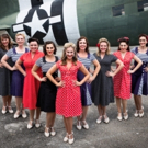 South Florida Leading Ladies Form All-Star Harmony Group Photo