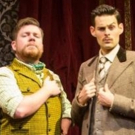 BWW Review: THE PLAY THAT GOES WRONG Delivers the Comedy Goods for Nashville Audiences