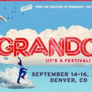 Grandoozy Unveils 2018 Lineup with Kendrick Lamar, Florence + The Machine, Stevie Won Photo