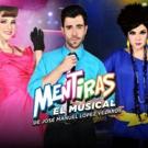 VIDEO: Get A First Look At Mentiras: El Musical