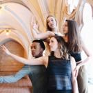 Hartt Dance Division Presents FLEETING MOMENTS