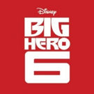BIG HERO 6 The Series to Launch With a Premiere Weekend Event On Disney Channel And D Photo