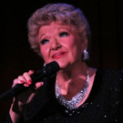 """Special Valentine's Show 'Marilyn Maye �"""" Always From The Heart' Comes to the Iridium"""