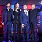Photo Flash: Mark Hamill, Daisy Ridley Attend STAR WARS: THE LAST JEDI Fan Event in Mexico City