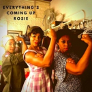 Photo Flash: The Cast of CARMEN JONES Channels Rosie the Riveter and More Saturday Intermission Pics!