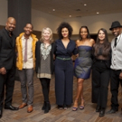Photo Flash: PIPELINE Celebrates Theatrical Release at NYC Screening! Photo
