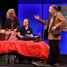 Roundabout's AMY AND THE ORPHANS Opens Tonight Photo