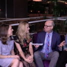 Backstage with Richard Ridge: It's a Broadway Super-Clique! A Chitchat with the Ladies of MEAN GIRLS