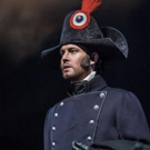 David Thaxton Returns To Play 'Javert' In LES MISERABLES this January
