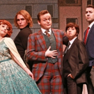 Actors' Playhouse At The Miracle Theatre Presents British Comedy ONE MAN, TWO GUVNORS Photo