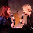 BWW Review: TWO LOST SOULS Walk Into a Bar in Jane Lynch & Kate Flannery's Cafe Carly Photo