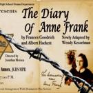 John Glenn High School Presents THE DIARY OF ANNE FRANK