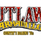 Cosmic Cowboys and Honky-Tonk Heroes Celebrate Outlaws & Armadillos Exhibit Opening Memorial Day Weekend