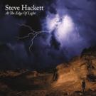 Steve Hackett Announces New Album 'At The Edge of Light' Photo