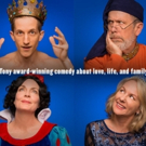 MST's Production Of VANYA AND SONIA AND MASHA AND SPIKE Opens Next Week Photo