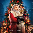 VIDEO: The Holidays Come Early in the Trailer for Netflix's THE CHRISTMAS CHRONICLES Video
