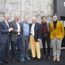 Photo Flash: Andrew Lloyd Webber and Guests Unveil Art Installation at London Palladi Photo